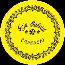Irja Salvid